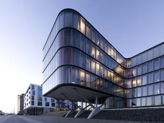 Bürogebäude - Hamburg Neumühlen