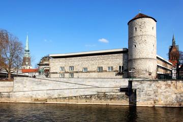 Zeughaus am Hohen Ufer in Hannover