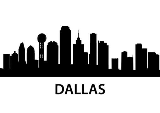 Skyline Dallas