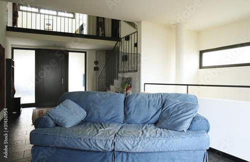 """Interno di casa moderna"""" stock photo and royalty free images on ..."""