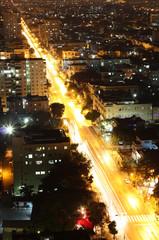 Havana at night (Vedado Quarter)