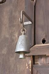 old metal bell