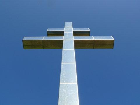 Croix de Lorraine ou catway