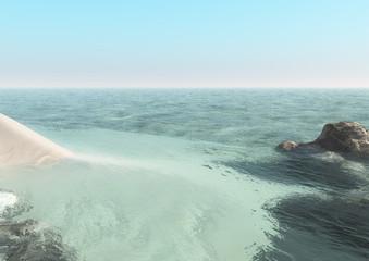 Isola mare oceano