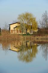 paesaggio 1528