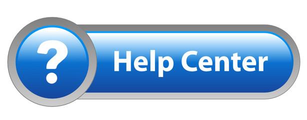 """HELP CENTER"" Web Button (support hotline customer service sos)"