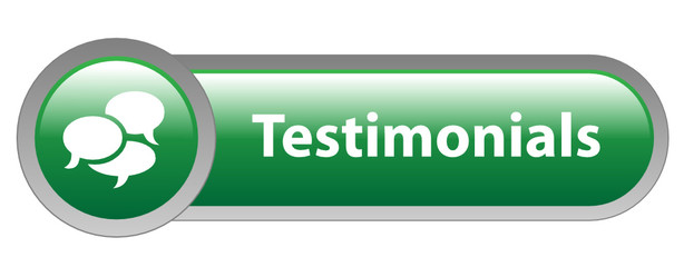 TESTIMONIALS Web Button (customer service satisfaction feedback)