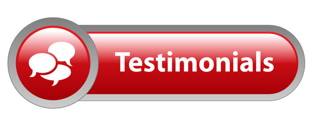 TESTIMONIALS Web Button (customer service satisfaction positive)
