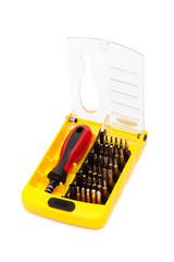 set screwdriver