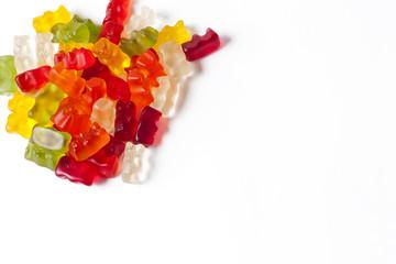 Gummy bears wallpaper
