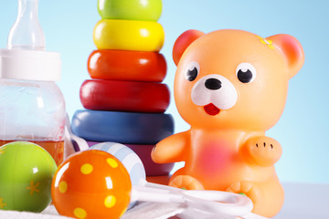 Play toys for kids