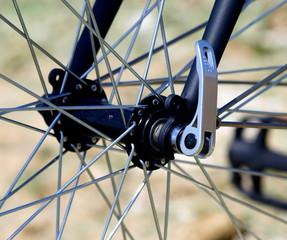 Fahrrad - Speichen