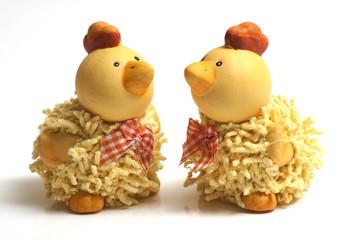 Chicken Easter