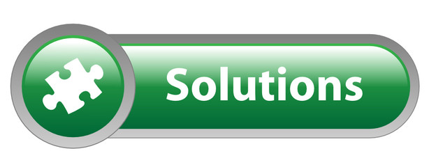 """""""SOLUTIONS"""" Web Buttons (ideas questions and answers creativity)"""