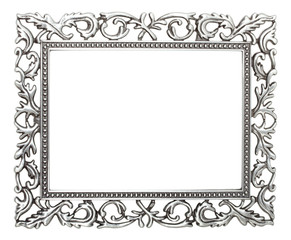 wrought iron frame