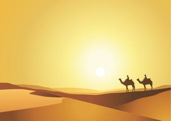 Paysage_Desert