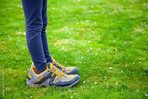 mieux choisir plus bas rabais Vente chaude 2019 petit pied grosse chaussure