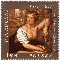 picture of artist Rubens