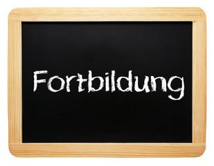 Fortbildung - Konzept Tafel Beruf - freigestellt