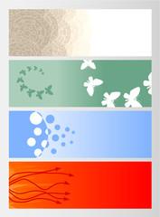 Diseños para blogs