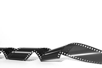 Kleinbild Filmstreifen Negativ