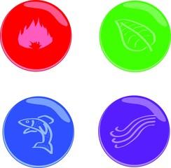 Four Elements 1
