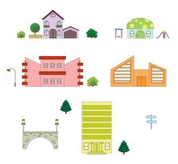 Architecture. Part 3