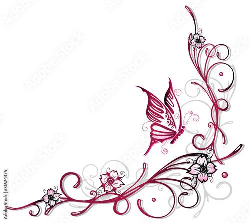 ranke kirschbl ten flora blumen bl ten cherry blossom stockfotos und lizenzfreie vektoren. Black Bedroom Furniture Sets. Home Design Ideas