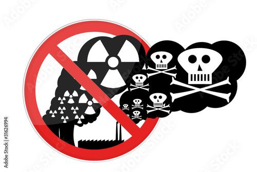 panneau anti pollution usines photo libre de droits sur la banque d 39 images image. Black Bedroom Furniture Sets. Home Design Ideas