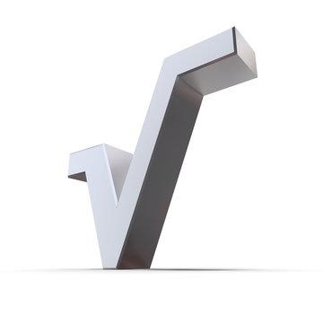 Shiny Root Symbol