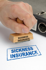 Sickness Insurance