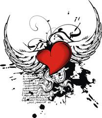 heart heraldic2
