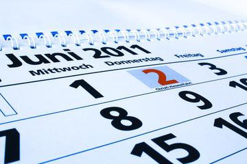 Kalender / Feiertag