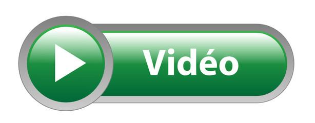 Bouton Web VIDEO (lire regarder voir clip vidéo play en direct)