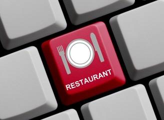 Online Restaurants suchen und bestellen