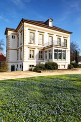 Museum Huelsmann in Bielefeld
