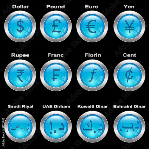 Currency Symbols Stock Photo And Royalty Free Images On Fotolia