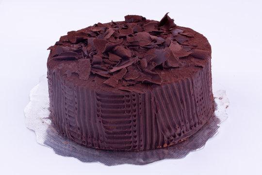 chocolate cake whole
