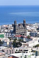 Catedral, Las Palmas de Gran Canaria