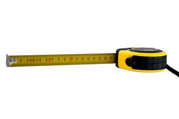 Tape measure to measure