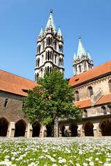 Naumburger Dom, Deutschland