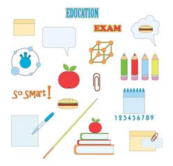 Symbols of education