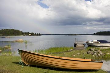 schweden idylle