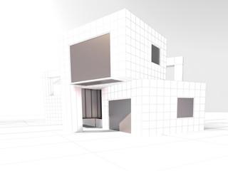 Loft architecture project