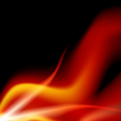 Plasma Energy Flame