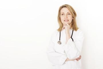 Schöne Ärztin
