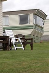 Mobile Home in Pembrokeshire