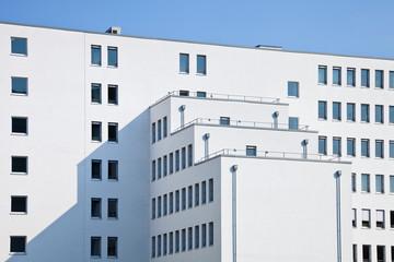 Wohnung - Hochhaus -Immobilie