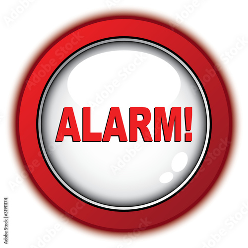 Alarm Icon Stock Image And Royalty Free Vector Files On