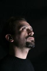 Portrait background